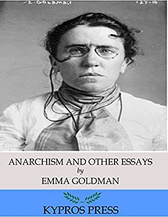 anarchism and other essays amazon Amazonin - buy anarchism and other essays book online at best prices in india on amazonin read anarchism and other essays book reviews & author.