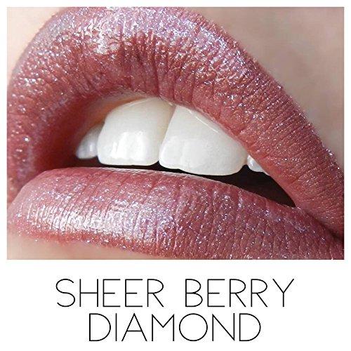 Lipsense Sheer Berry Diamond by LipSense (Image #1)