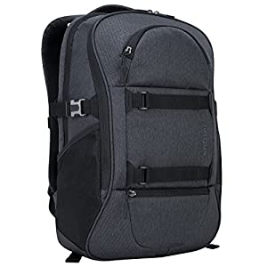 Amazon.com: Targus Urban Explorer Backpack for Laptops up to 15.6 ...