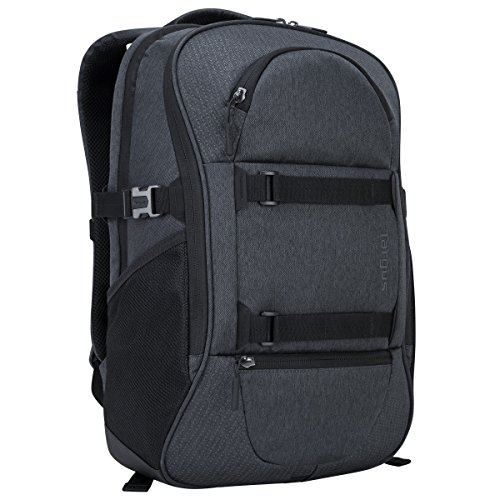 Plane Space Boeing (Targus Urban Travel and Work Commuter Laptop Backpack with Protective Sleeve for 15.6-Inch Laptop Backpack, Charcoal (TSB898US))