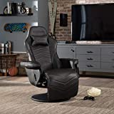 RESPAWN 900 Racing Style Gaming Recliner, Reclining