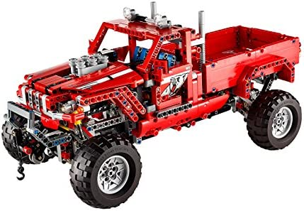LEGO - 42029 - Pick up customisé - Technic