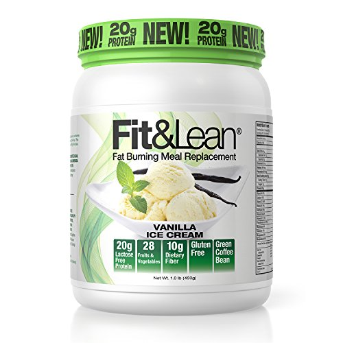 Fit Lean Burning Replacement Vanilla product image