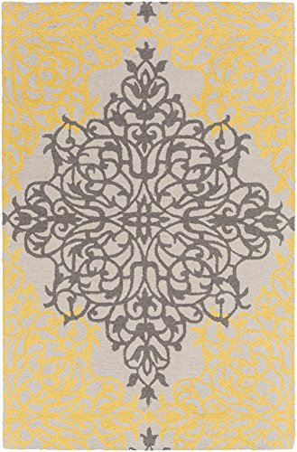 Artistic Weavers AWHT2252-810 AWHT2252-810 Hermitage Faith Rug, 8' x 10' by Artistic Weavers
