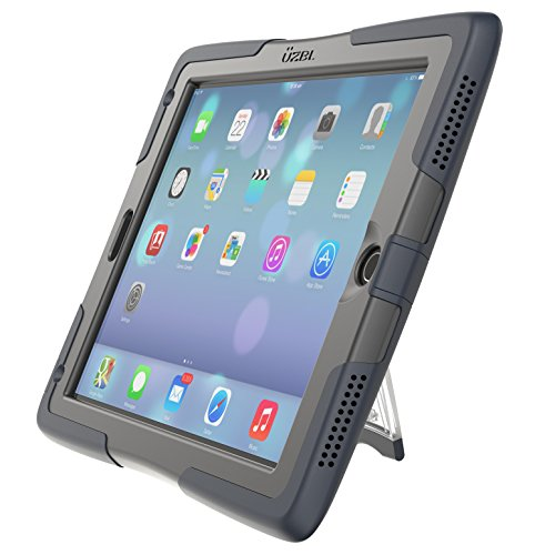 Shockwave Ultra Protective Rugged New 2017 Ipad Amp Air 2