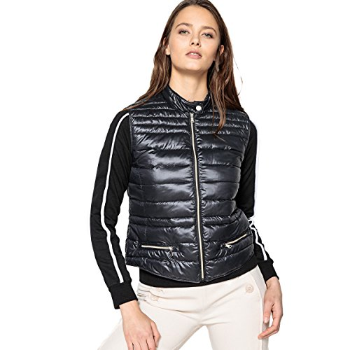 Nero Collections Senza Maniche Donna Redoute La Light Piumino x6wTT0