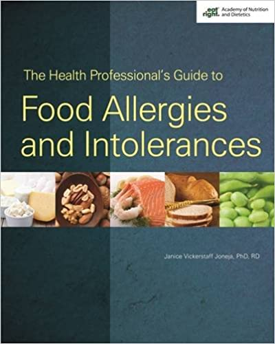 The health professionals guide to food allergies and intolerances the health professionals guide to food allergies and intolerances 8601420243149 medicine health science books amazon forumfinder Image collections