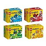 LEGO Classic Quad Pack 66554 Building Kit