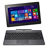 "ASUS Transformer Book 10.1"" Detachable 2-in-1 Touchscreen Laptop, 32 GB"