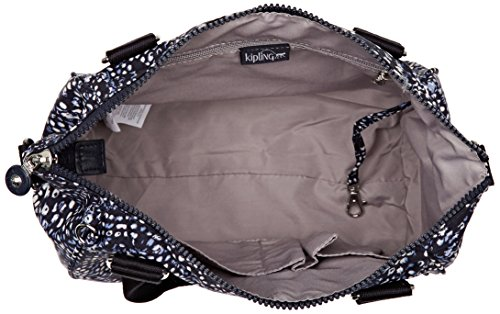 Kipling Amiel Handbag Feather Kipling Multicolour Soft Women's Women's zTqIw5xTt
