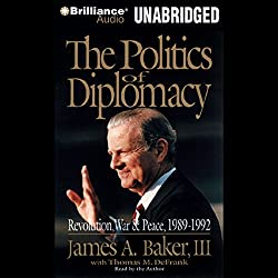The Politics of Diplomacy
