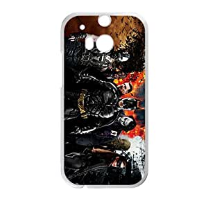 COBO Aladdin Design Best Seller High Quality Phone Case For HTC M8