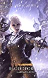 Warhammer - Ulrika la Vampire 02 - Bloodforged par Long
