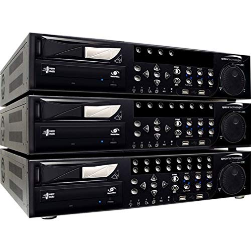 (Speco DVR8TH1TBUAS, 8CH TRIPLEX H.264 Hybrid DVR 1TB HDD 8CH Audio )