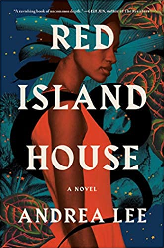Red-Island-House