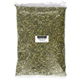 JustIngredients Cardamom Pods Green Loose 1 Kg