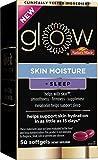 nature made skin vitamins - Glow by Nature Made - Skin Moisture + Sleep Softgels 50 ct