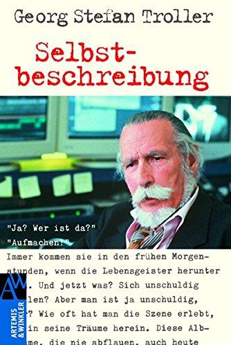 Selbstbeschreibung (Artemis & Winkler Sachbuch)
