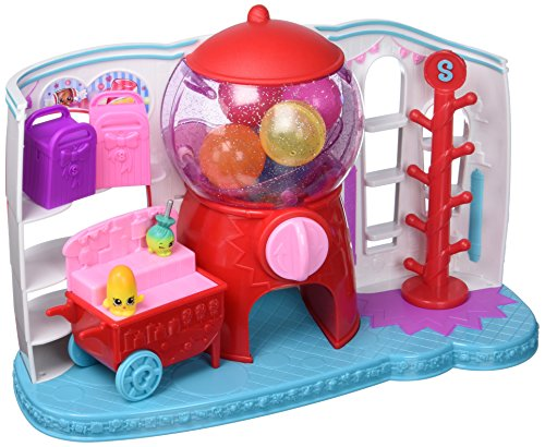 Shopkins Sweet Spot Playset]()