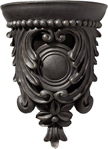 Craftmade Doorbell Designer - Craftmade CAC-FZ Carved Corbel Chime