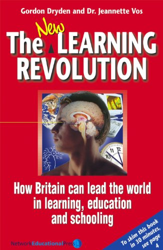 The New Learning Revolution 3rd Edition (Visions of Education Series) - Dryden Series