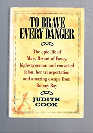 book cover of To Brave Every Danger