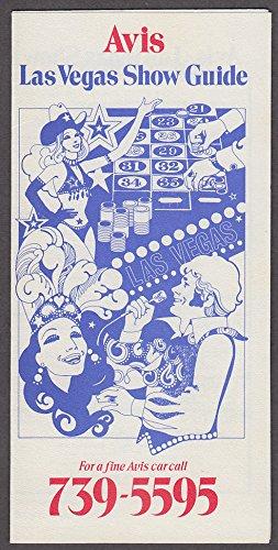 avis-rent-a-car-las-vegas-show-guide-folder-9-15-1978