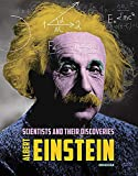 Albert Einstein (Scientists and Their Discoveries)