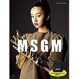 MSGM MAGAZINE 2019