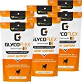 Product review for 6PACK GlycoFlex 3 Canine (720 Soft Chews)