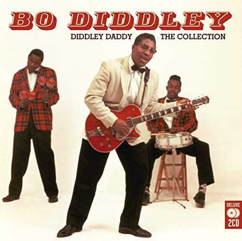 Diddley Daddy - The Collection - Bo Diddley