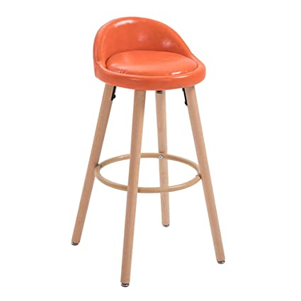 Astounding Amazon Com Bar Stools High Counter Breakfast Chair Seat Creativecarmelina Interior Chair Design Creativecarmelinacom