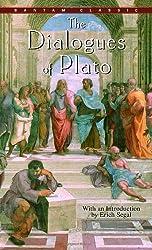 The Dialogues of Plato (Bantam classics)