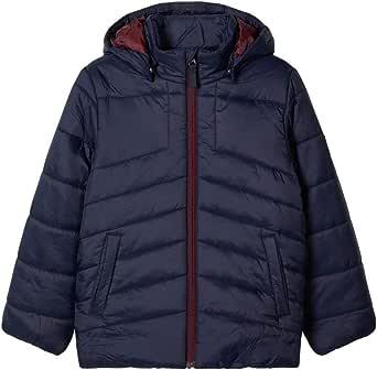 NAME IT Nkmmabas Jacket PB Chaqueta acolchada para Niños