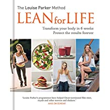 The Louise Parker Method: Lean for Life