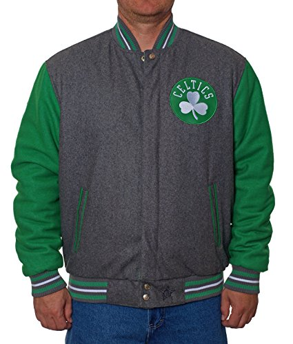 Boston Celtics Jacket (Large)