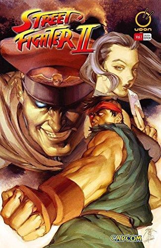 Street Fighter II Vol. 1 by [Siu-Chong, Ken]