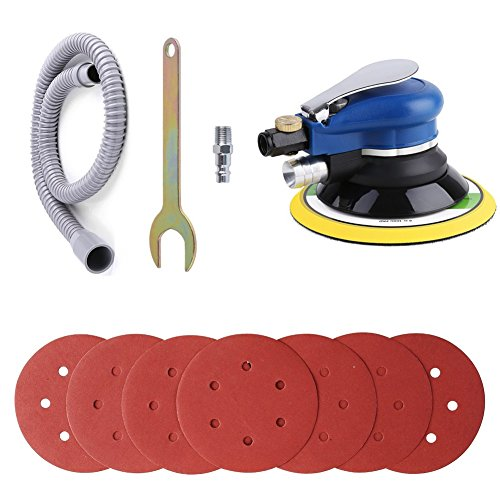 Dual Action Palm Sander (FIXKIT 6