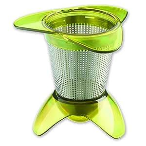tovolo in mug tea infuser green tea long. Black Bedroom Furniture Sets. Home Design Ideas