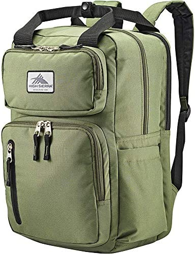 High Sierra Mindie Backpack