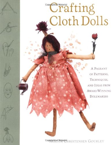 (Crafting Cloth Dolls)