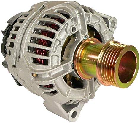 2.0L Fits Saab 9-3 2002-2003 2002-2007 9-5 2.3L OEM Alternator 13952r
