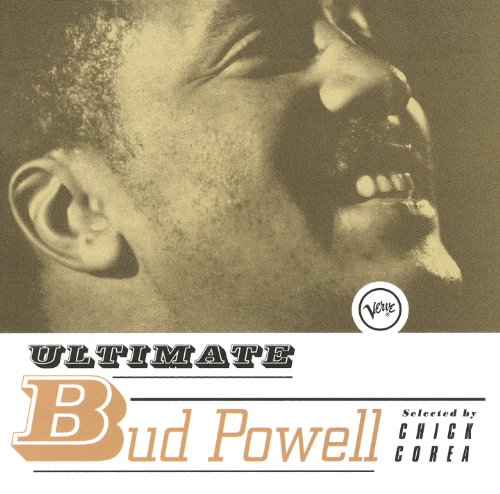 Ultimate Bud Powell (Ultimate Buds)