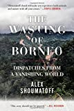 img - for The Wasting of Borneo: Dispatches from a Vanishing World book / textbook / text book