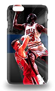 Iphone 6 Cover 3D PC Case Eco Friendly Packaging NBA Chicago Bulls Michael Jordan #23 ( Custom Picture iPhone 6, iPhone 6 PLUS, iPhone 5, iPhone 5S, iPhone 5C, iPhone 4, iPhone 4S,Galaxy S6,Galaxy S5,Galaxy S4,Galaxy S3,Note 3,iPad Mini-Mini 2,iPad Air )