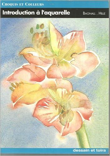 Livres gratuits Introduction à l'aquarelle pdf, epub ebook