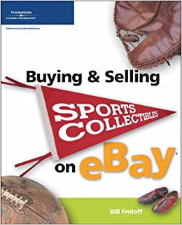 Buying Selling Sports Collectibles On Ebay Buying Selling On