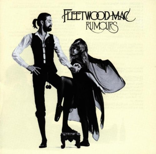 Fleetwood Mac - 25 jaar top 40 deel 4 - Lyrics2You