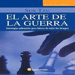 El Arte de la Guerra [The Art of War] (Spanish Edition)