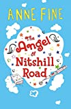img - for The Angel of Nitshill Road book / textbook / text book